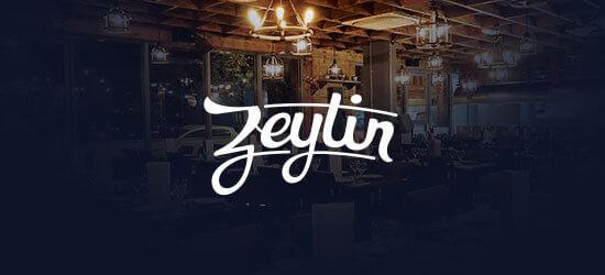Zeytin Restaurant - Portfolio