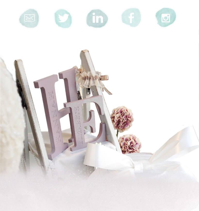 hannah-elizabeth-bridal-social-media