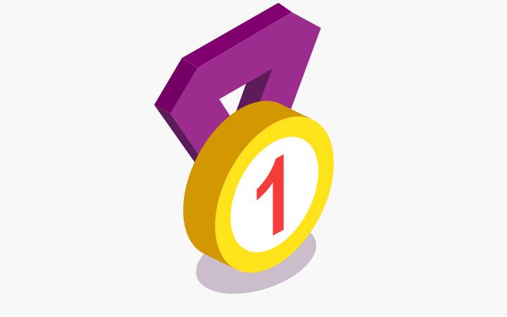 Page One Rankings in Google - SEO - Digital Marketing - Hands Digital
