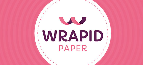 Wrapid Paper - Portfolio